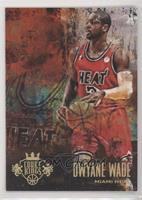 Dwyane Wade #/25