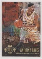 Anthony Davis #/25