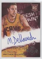 Matthew Dellavedova [EX to NM] #/499