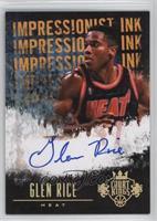 Glen Rice /10
