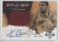 Kyrie Irving #38/49