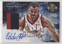 Eddie Johnson #10/25