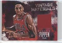 Scottie Pippen #/25