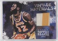 Cazzie Russell /25