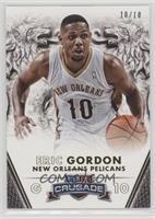 Eric Gordon #/10