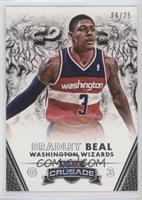 Bradley Beal #/25