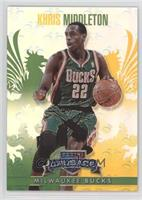 Khris Middleton #/5