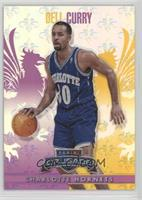 Dell Curry #/49
