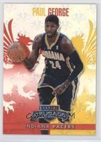 Paul George [EX to NM] #/349