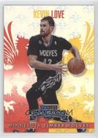 Kevin Love #/349
