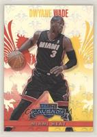 Dwyane Wade [EX to NM] #/349