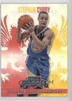 Stephen Curry #/349