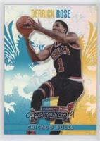 Derrick Rose #/249