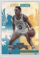 Dennis Johnson /249