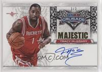 Tracy McGrady #/3