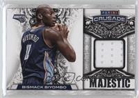 Bismack Biyombo /199