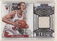 Will Perdue #/99