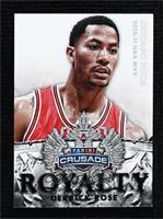 Derrick Rose #/1