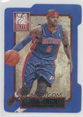 2013-14 Panini Elite - [Base] - Aspirations #5 - Josh Smith /94