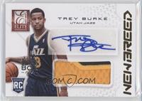 Trey Burke #/1