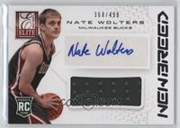 Nate Wolters /499