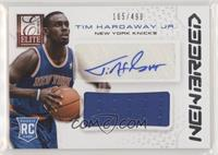 Tim Hardaway Jr. #/499
