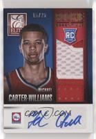 Michael Carter-Williams #/25