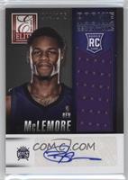 Ben McLemore /175