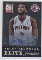 Andre Drummond #1/25
