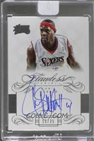 Chris Webber /25 [Uncirculated]