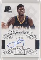 Distributed in 14-15 Flawless - Paul George #/25