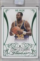 Karl Malone [Uncirculated] #/5
