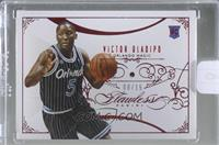 Victor Oladipo [Uncirculated] #/15