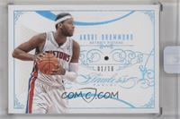 Andre Drummond [Uncirculated] #/10