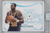 Karl Malone [Uncirculated] #/10