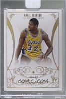 Magic Johnson [Uncirculated] #/20