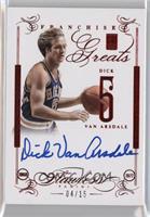 Dick Van Arsdale /15