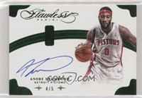 Andre Drummond #/5