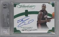 Shaquille O'Neal /5 [BGS 8.5 NM‑MT+]