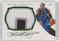 Shawn Marion #/5