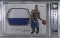 Stephen Curry [BGS9MINT] #/25