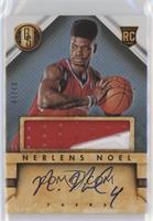 Nerlens Noel #3/10