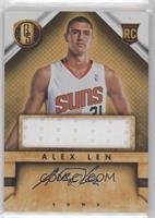 Alex Len