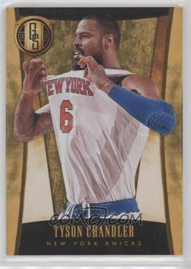 2013-14 Panini Gold Standard - [Base] #276 - Tyson Chandler /199