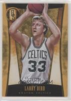 Larry Bird #/199