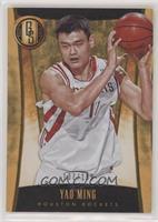 Yao Ming #/199