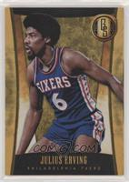 Julius Erving #/199