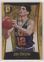 John Stockton #/199