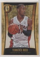 Terrence Ross #/199