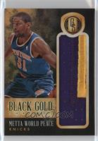 Metta World Peace /7